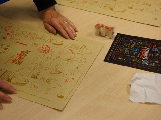 atelier serigraphie saint priest