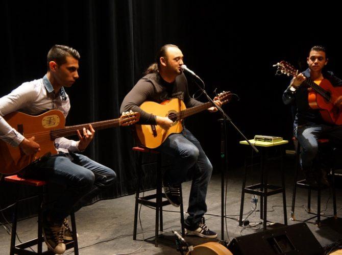concert musique gitane