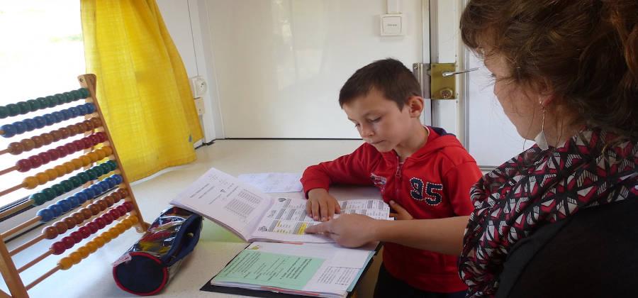 scolarisation accueil artag