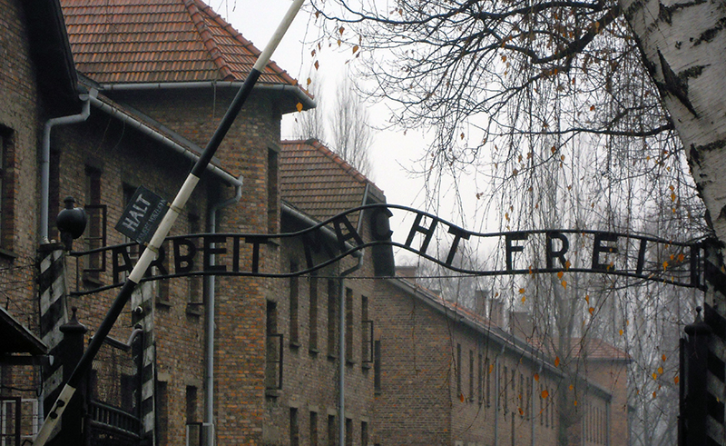 Auschwitz nov2010