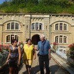 Fort du Paillet-Memoire-tsigane