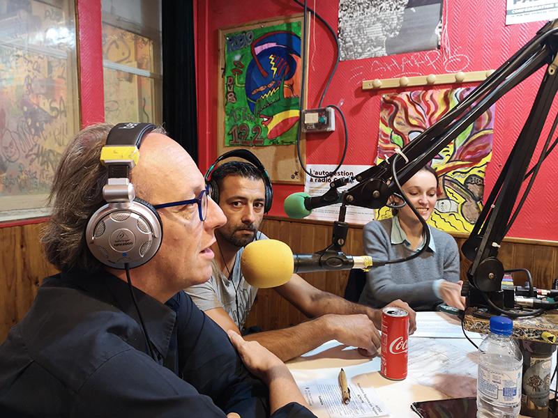 Radio Canut-Emmission GdS oct2019