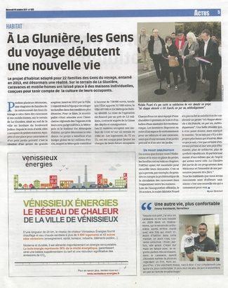 2017 10 25 Article La glunière Expression