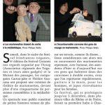 Progres Chassieu 13-11-2012