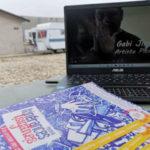 Rencontre virtuelle avec 3 artistes Voyageurs