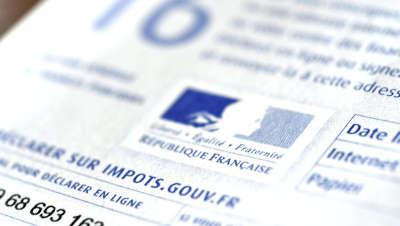 Aide pour remplir sa fiche d'impôts
